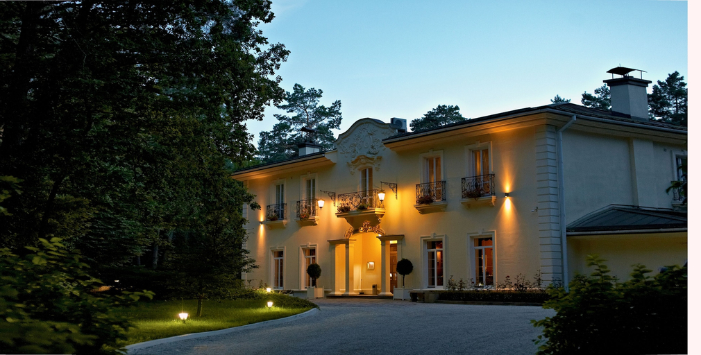 Kronon Park Hotel, Hrodna