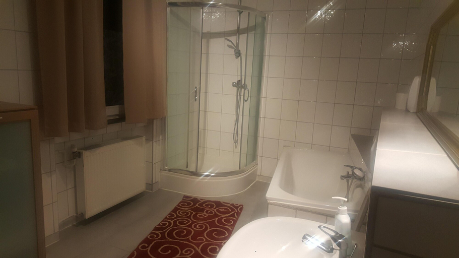 Apartment With 3 Bedrooms in Ramstein-miesenbach, With Enclosed Garden and Wifi, Kaiserslautern