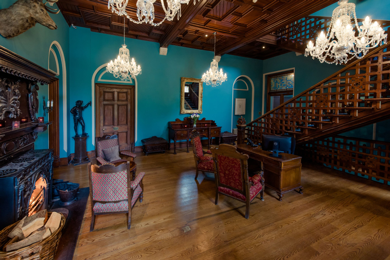 Cahernane House Hotel,