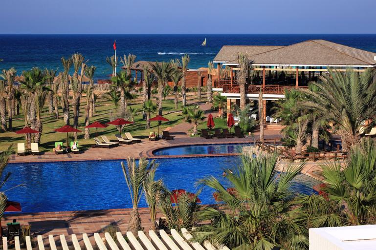 Hasdrubal Thalassa & Spa Djerba, Djerba Midoun