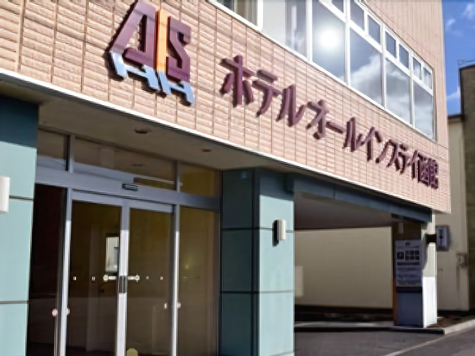 Hotel All In Stay Hakodate, Hokuto