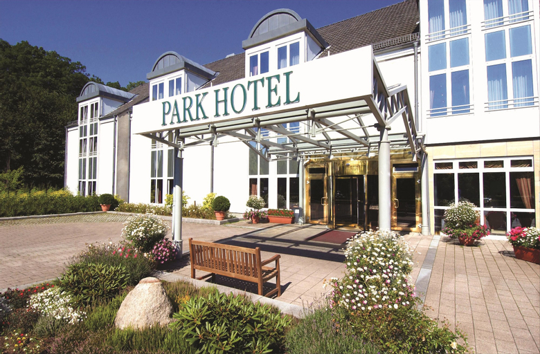 Park Hotel Ahrensburg by Centro, Stormarn