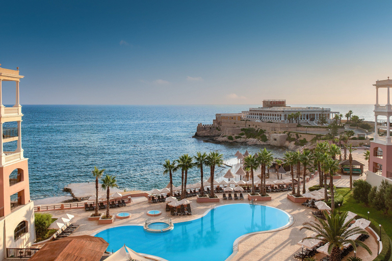 The Westin Dragonara Resort, Malta,