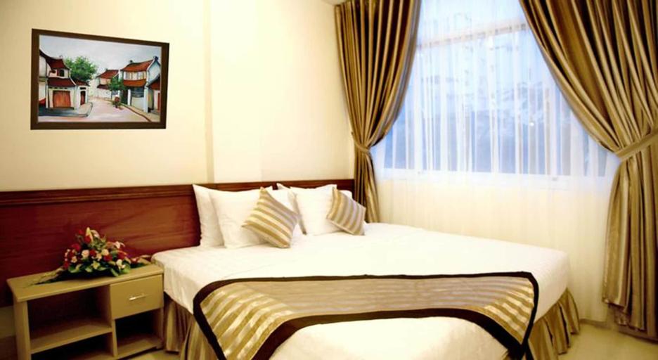 Sunny Hotel Ho Chi Minh, Quận 1