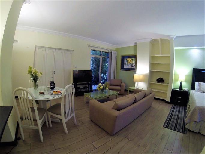Apartment GT012, ZONA 10