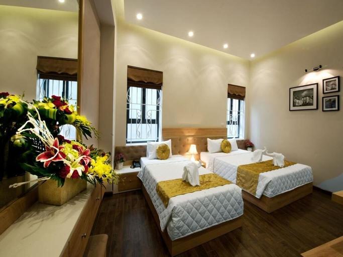 Golden Diamond Hotel, Hoàn Kiếm