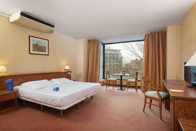 Hotel Brussels, Bruxelles