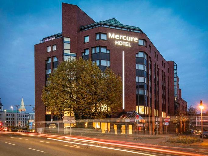 Mercure Hotel Hamm, Hamm