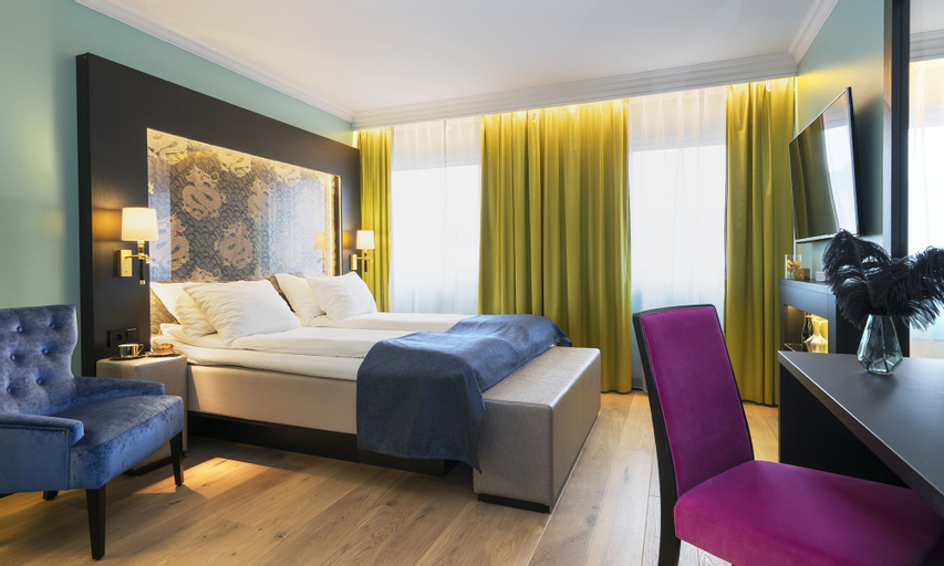 Thon Hotel Terminus, Oslo