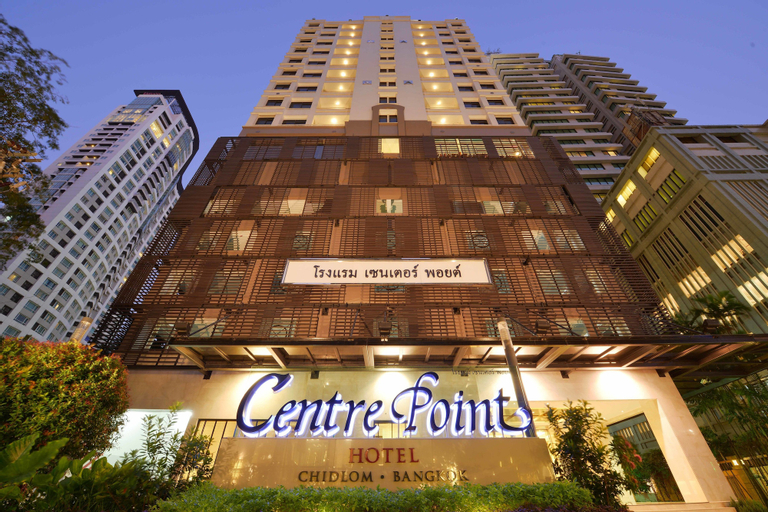 Centre Point Hotel Chidlom, Pathum Wan