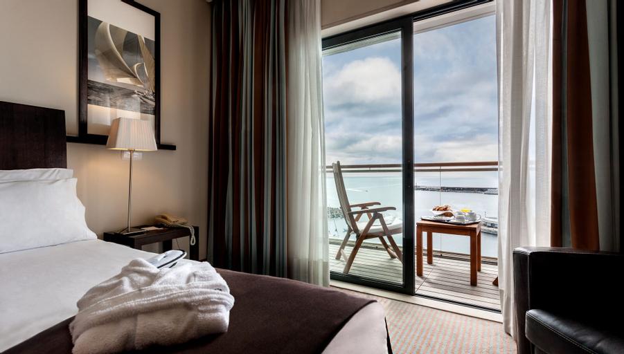 Hotel Marina Atlântico, Ponta Delgada