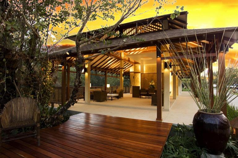 Centara Chaan Talay Resort & Villas, Muang Trat