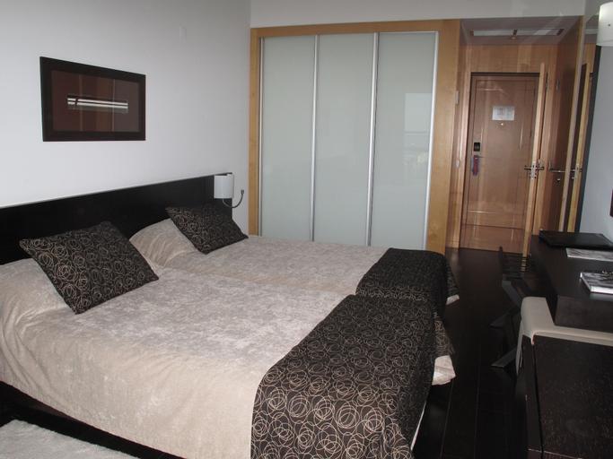 Aldeia dos Capuchos Hotel, Almada