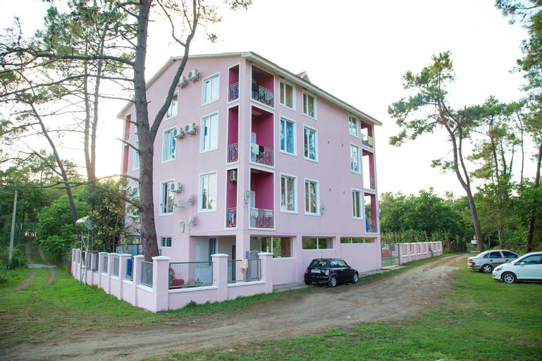 Black sea Hotel, Ozurgeti