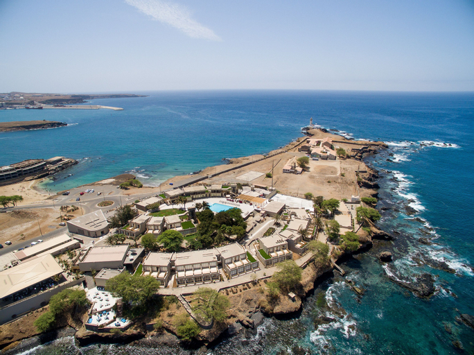 Hotel Oásis Atlântico Praiamar,