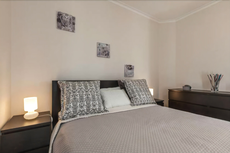 Carvalhosa Apartment, Vila Verde