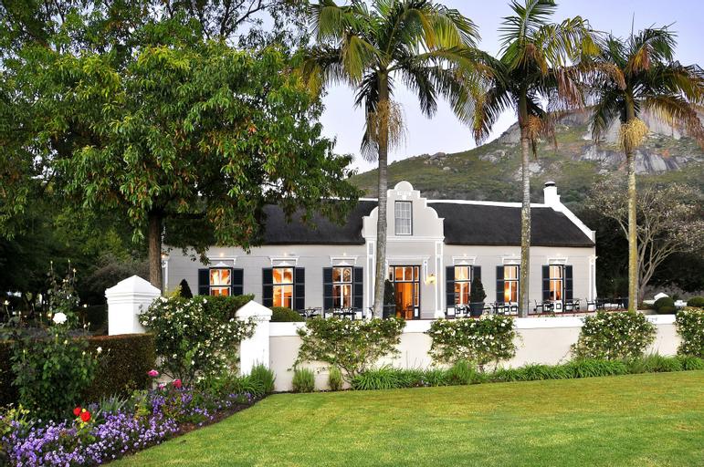 Grande Roche Hotel, Cape Winelands