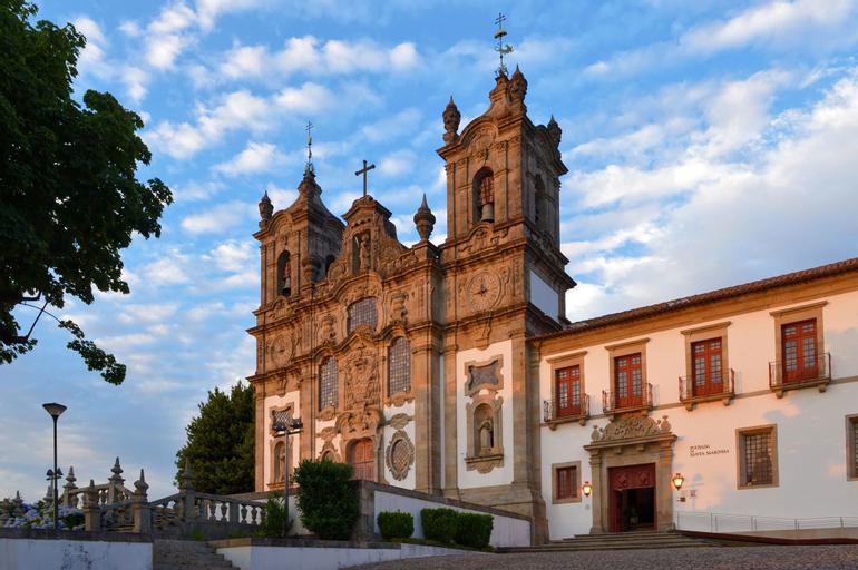 Pousada Mosteiro de Guimarães - Monument Hotel, Braga