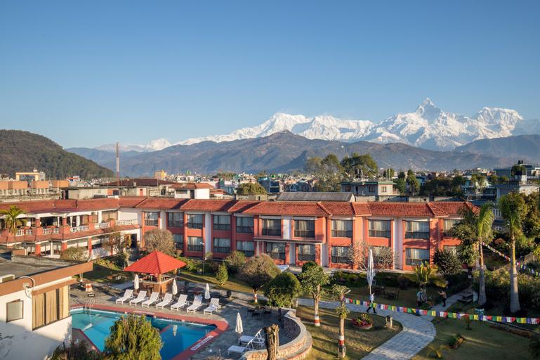 Hotel Pokhara Grande, Gandaki