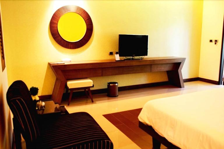 Garden Sea View Resort, Pattaya