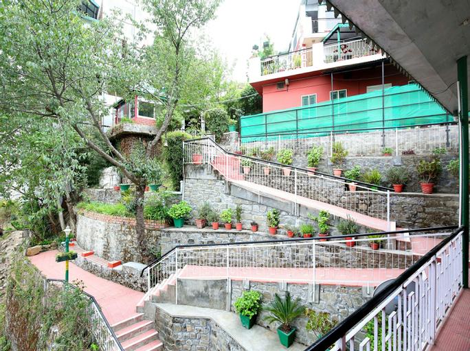 OYO 13404 Home Studios Mahal Farms Kasauli, Solan