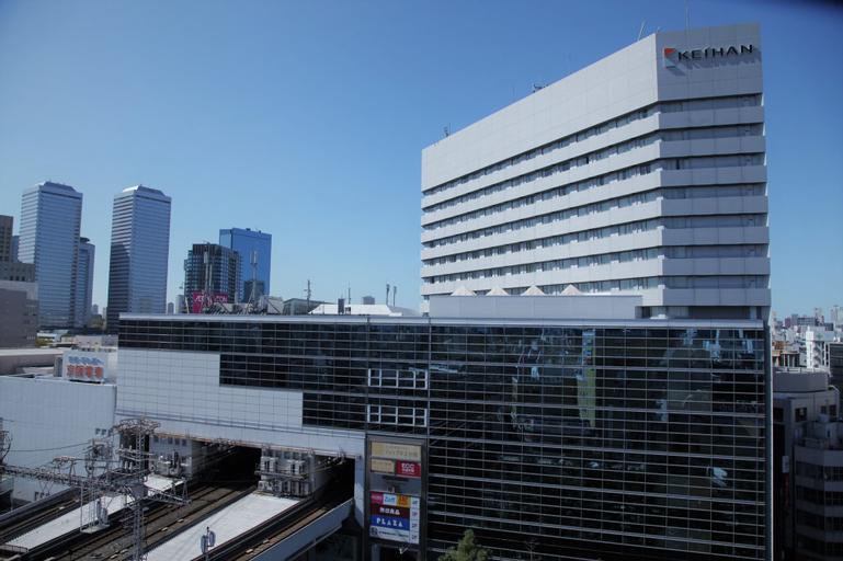 Hotel Keihan Kyobashi GRANDE, Osaka