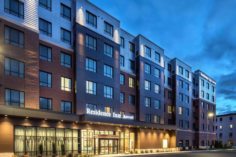 Residence Inn Boston Braintree, Norfolk
