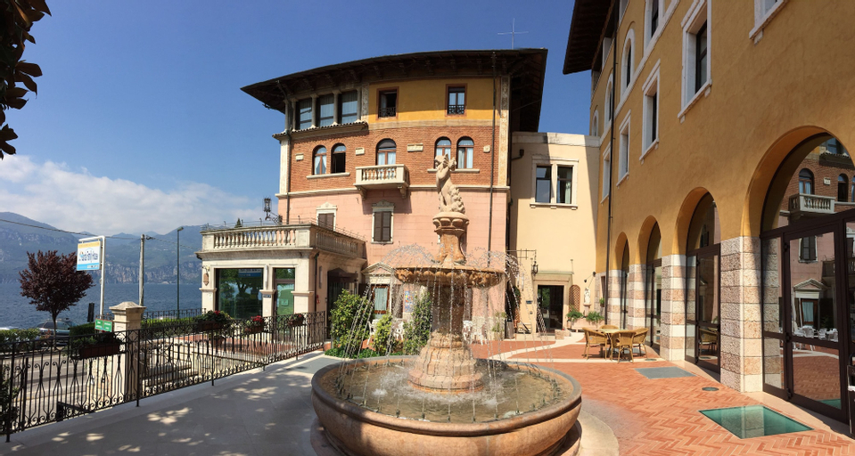 Garda Family House, Verona