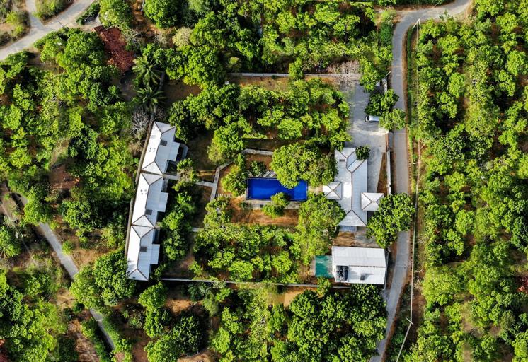 Arana by Forest Trails, Thissamaharama