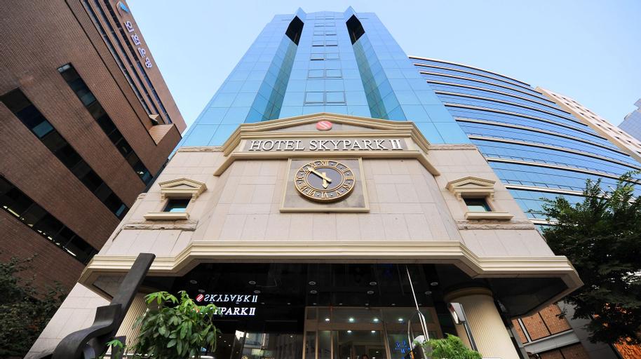 HOTEL SKYPARK Myeongdong II, Jongro