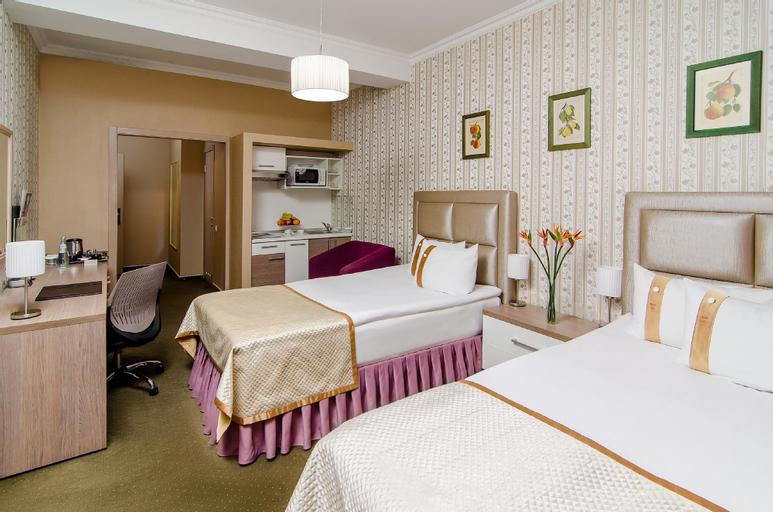 Best Western Plus Flowers Hotel,