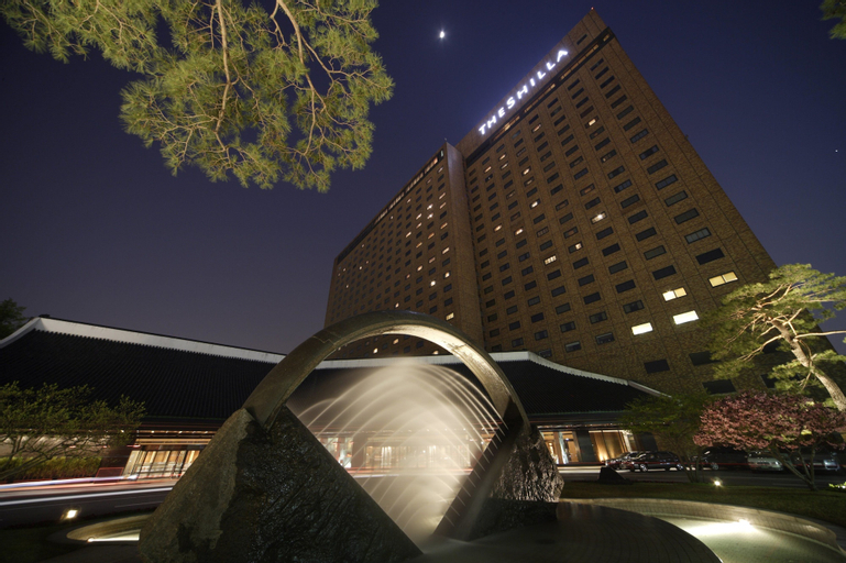 The Shilla Seoul, Jongro