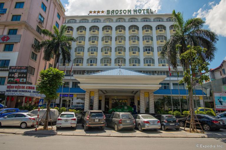 Baoson International Hotel, Đống Đa
