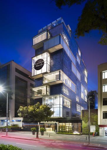 The Click Clack Hotel, Santafé de Bogotá