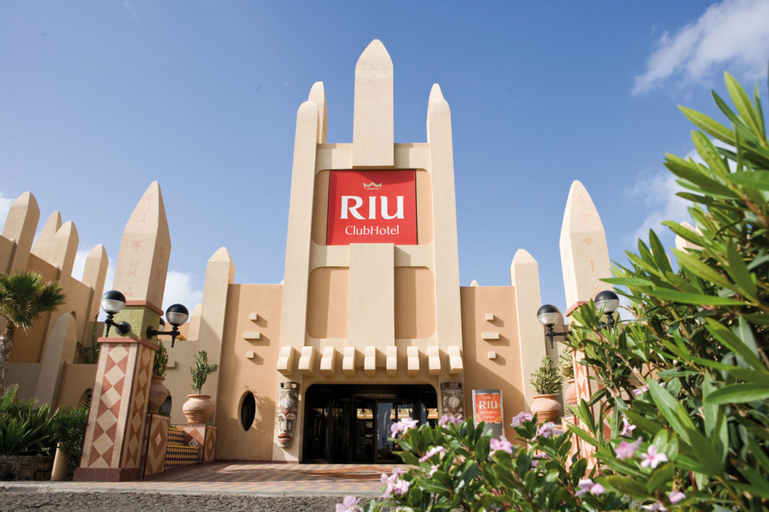 ClubHotel Riu Funana - All Inclusive,