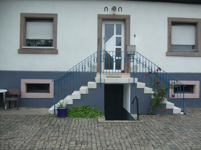Gästehaus Kissel, Kaiserslautern