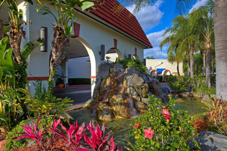 Maingate Lakeside Resort, Osceola