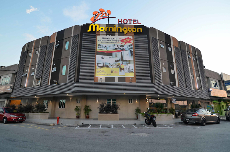 Mornington Hotel Bukit Permata, Manjung