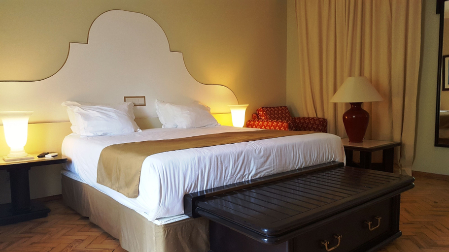 Hotel de Moura, Moura
