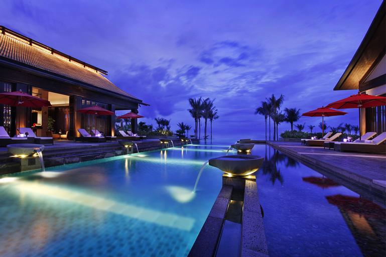Narada Resort & Spa Perfume Bay, Hainan