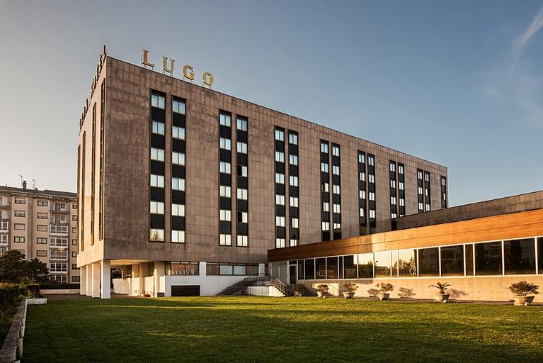 Gran Hotel Lugo, Lugo