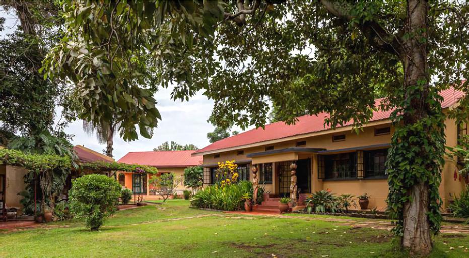 Airport Guesthouse, Entebbe