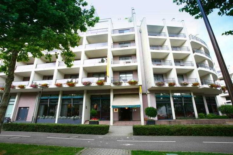 La Residence Jean Sebastien Bach, Bas-Rhin