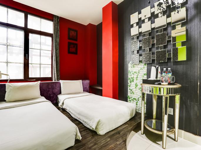 OYO 89494 Max Star Hotel, Kuala Lumpur