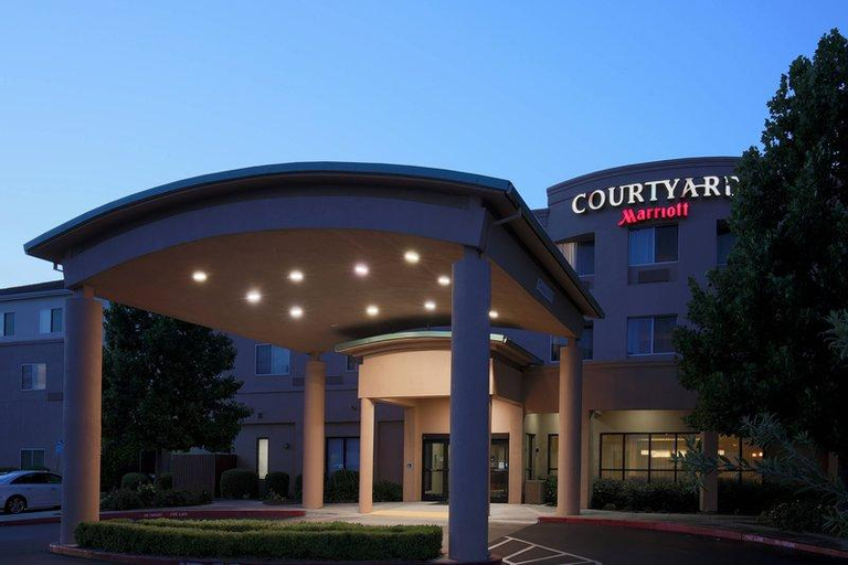Courtyard by Marriott Chico, Butte