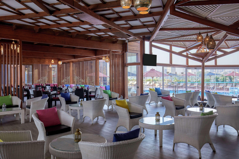 Ramses Hilton Hotel, Bulaq