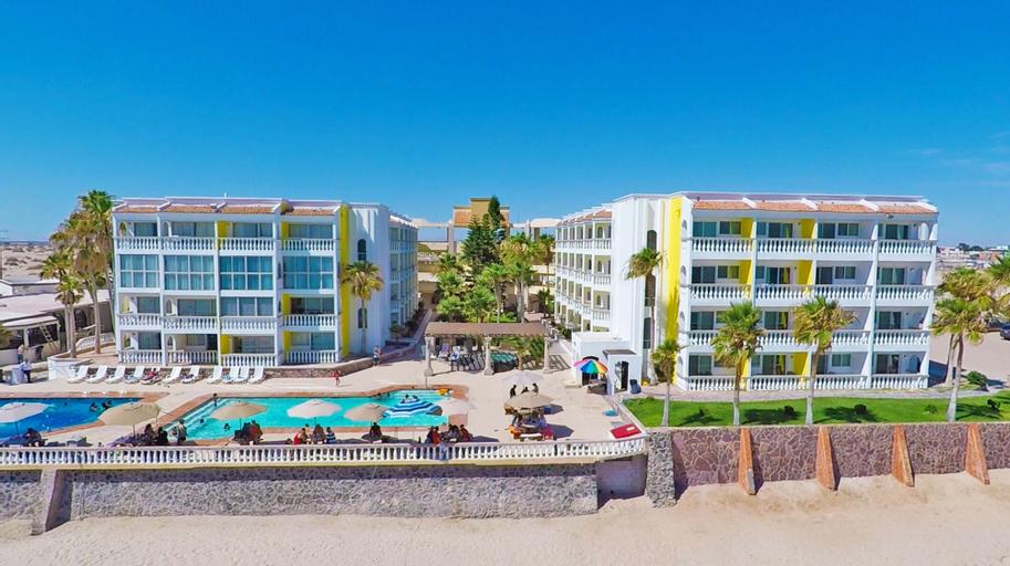 Playa Bonita, Puerto Peñasco