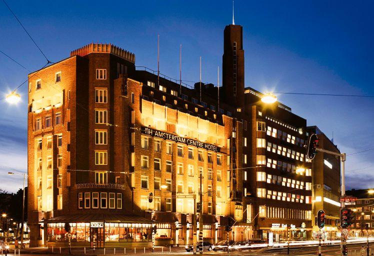 NH Amsterdam Centre, Amsterdam