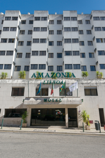 Amazonia Lisboa Hotel, Lisboa