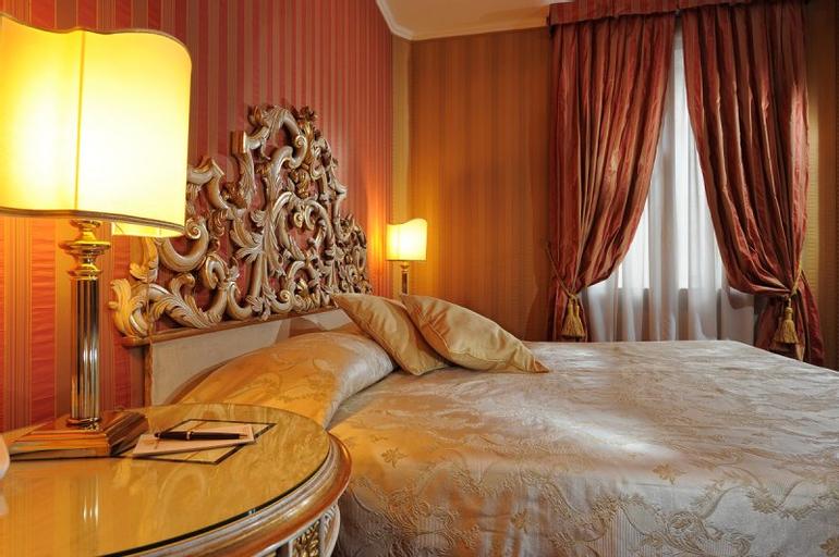 Hotel Concordia, Venezia